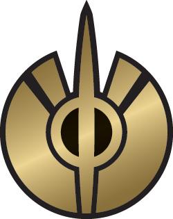 Mirrodin Besieged Expansion Symbol