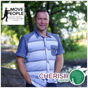 #32 MOVE PEOPLE to World Change