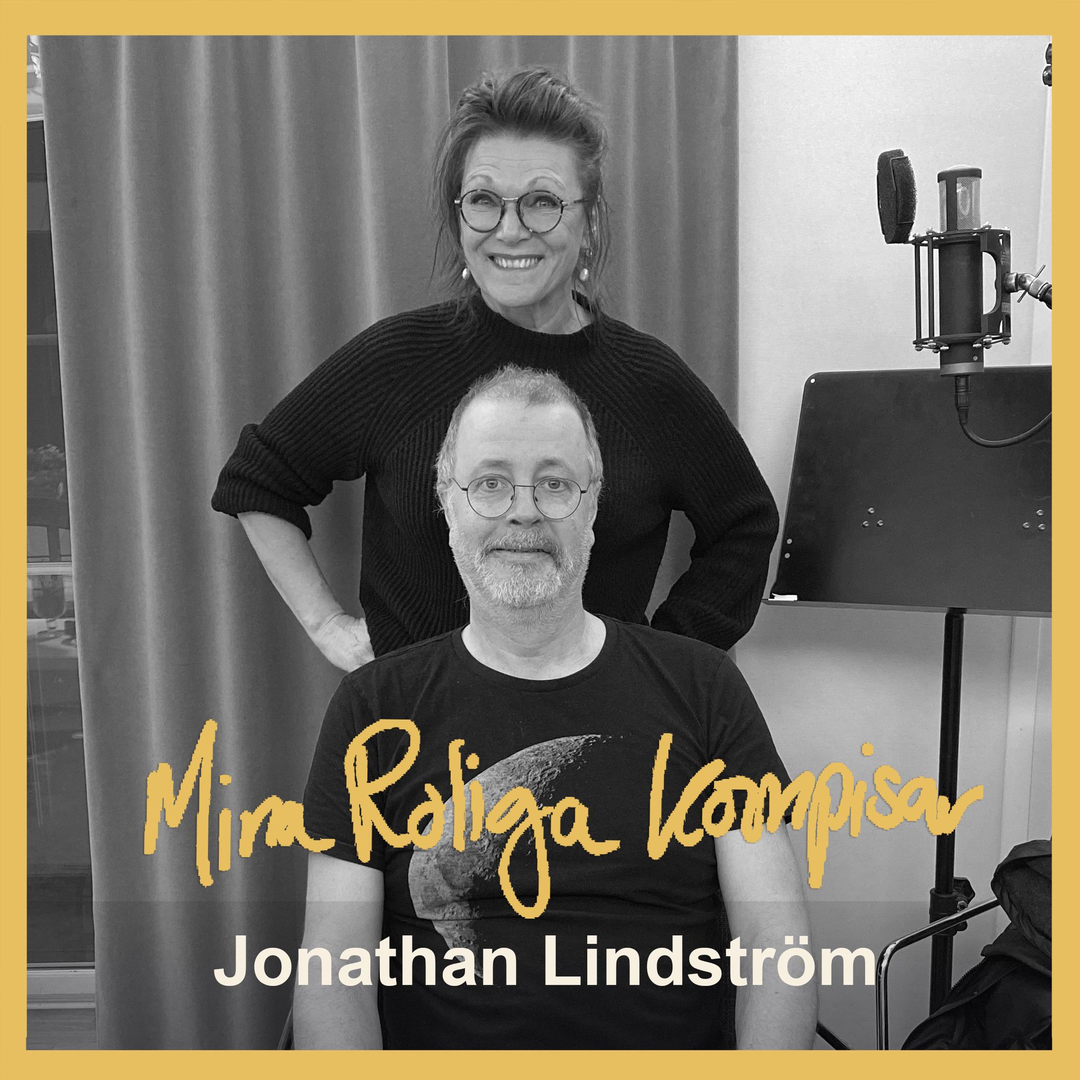 12. Jonathan Lindström