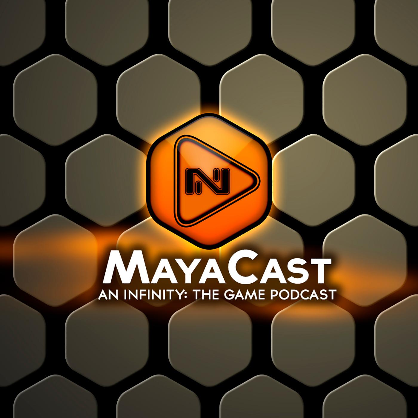 MayaCast Episode 92: PanOceania