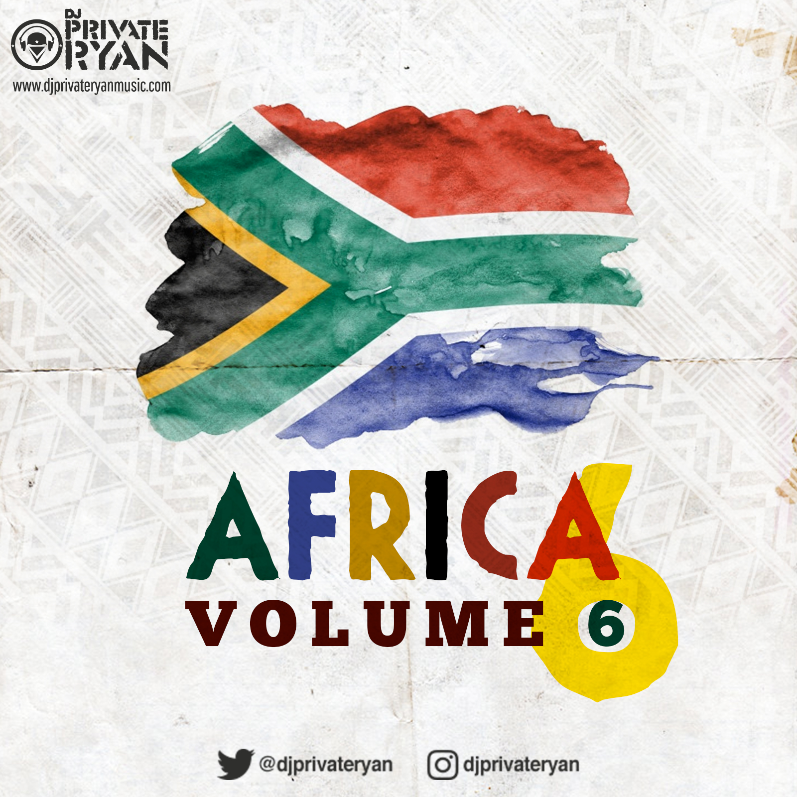Private Ryan Presents Africa 6