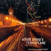 Elliott Sharp's Blues