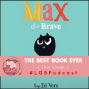 Artwork for The Best Book Ever [this week] - August 9, 2015