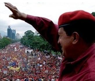 Venezuela's evolving politics - Fred Fuentes in Caracas