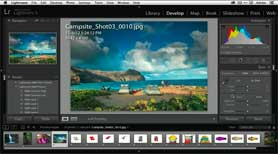 Adobe Bridge CC vs. Lightroom 5 - Which is best for you?