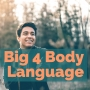 Artwork for Body Language To Help You In Your Big 4 Career