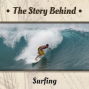 Artwork for Surfing | History of the Sport, Gidget, California Sound (TSB072)