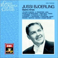 Jussi Bjoerling Compilation