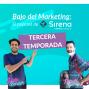 Artwork for #24 - Content Marketing Frameworks con Nahuel