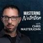 Artwork for GABA for Faster Decision-Making | Chris Masterjohn Lite #106