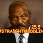 Artwork for Extra #Straightmeddlin