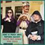 Artwork for R.I.P Used Popcorn Bucket: Beth's Trip Report (Feb. 2020)