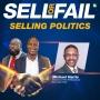 Artwork for Selling Politics w/Michael Harris