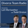 Artwork for 109 - Divorce Coaching - How To Get Legal Help Without Retaining A Lawyer