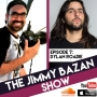 Artwork for The Jimmy Bazan Show - Ep 7 Dylan Roadie