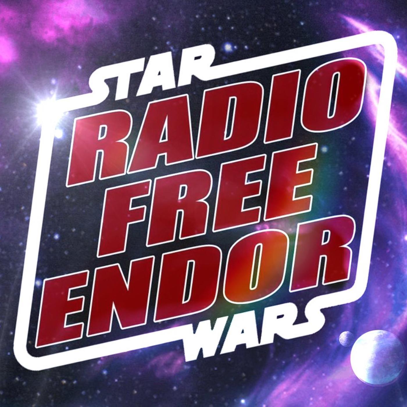 Radio Free Endor: A