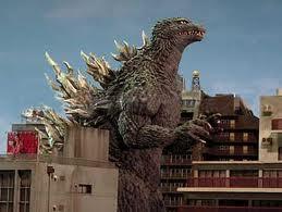 187: Godzilla Against MechaGodzilla