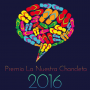 Artwork for Premio La Nuestra Chancleta 2016