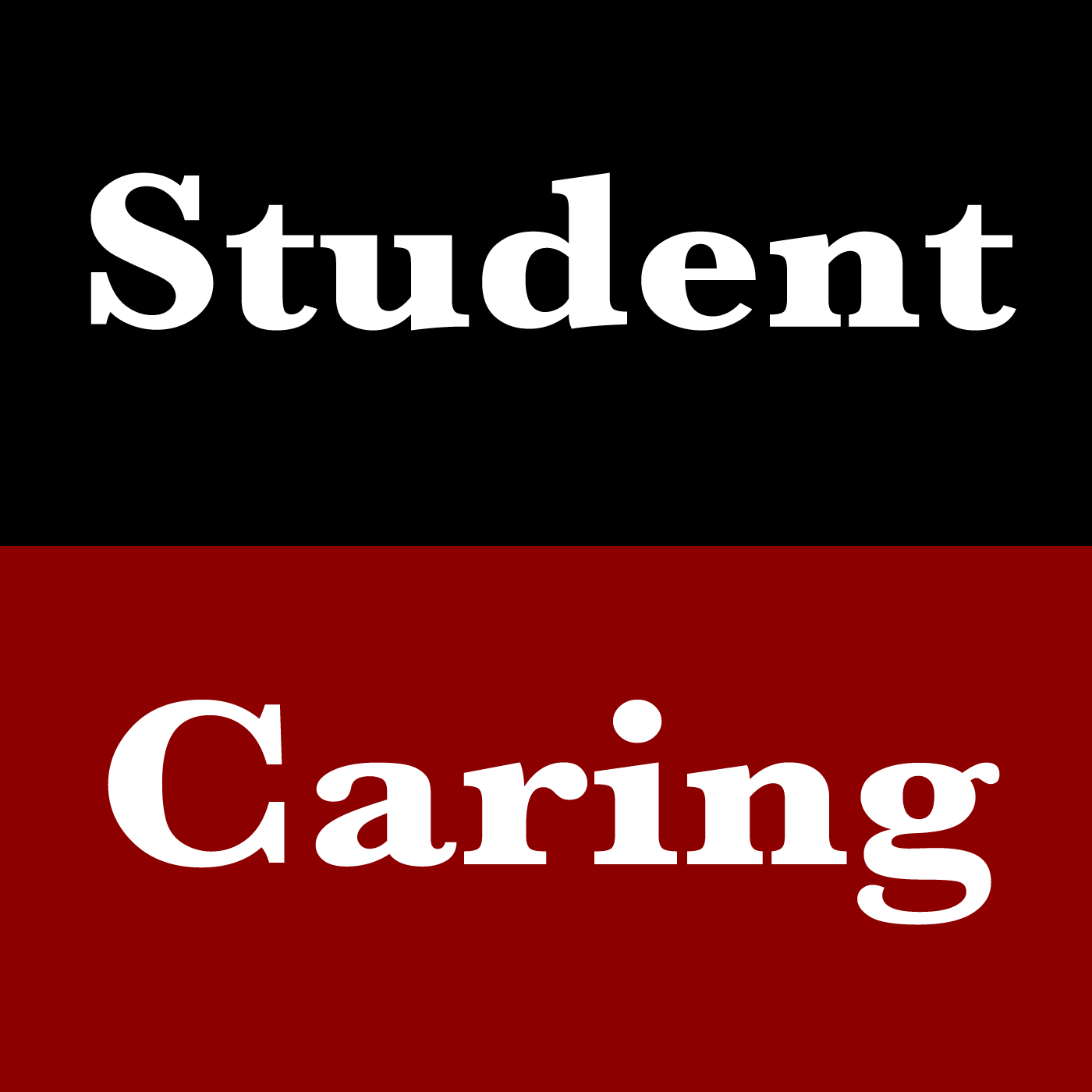 SC 01 Welcome to Student Caring
