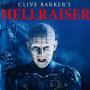 Artwork for Ep 218 - Hellraiser (1987) Movie Review