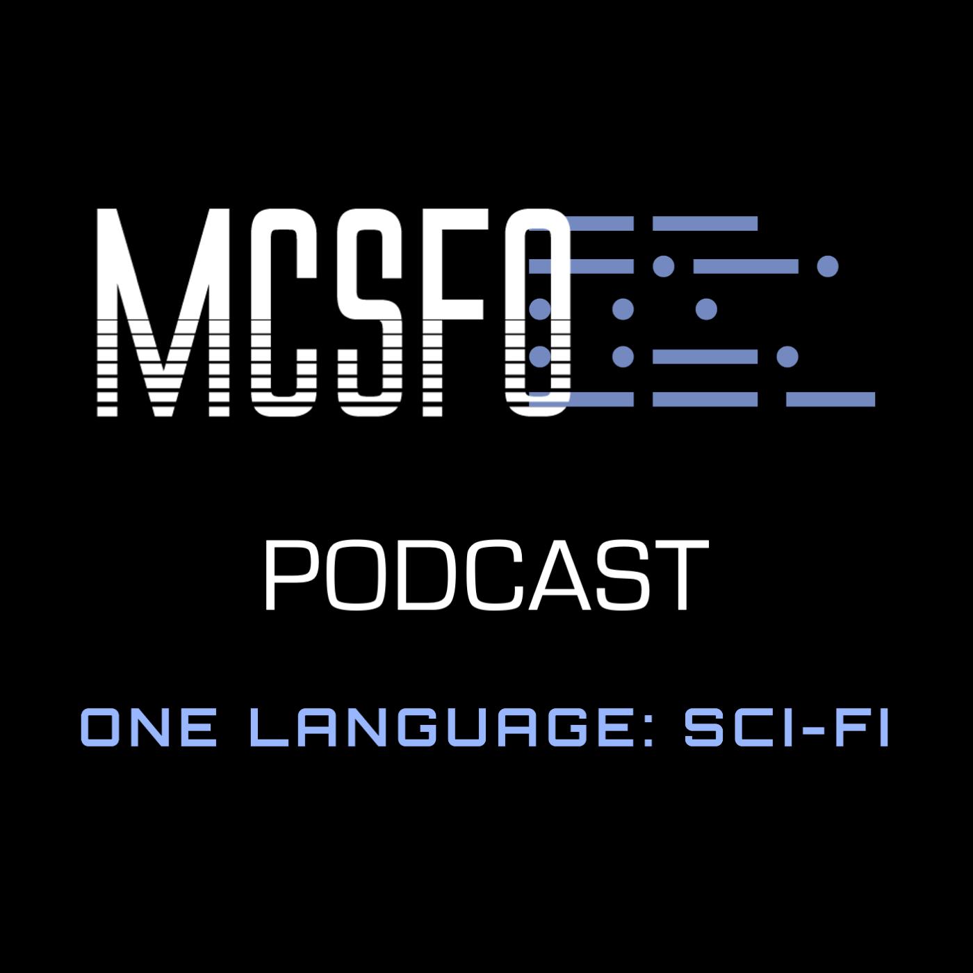 MCSFO Podcast show art