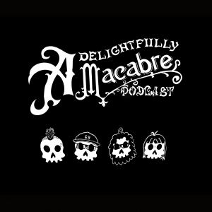 A Delightfully Macabre Podcast