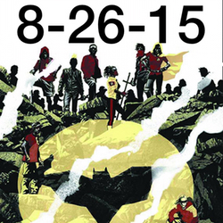 World's Finest 8-26-15 DC Comics Review