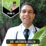 Artwork for Fasting 101 with Dr. Antonio Soler from True North Health Center