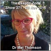 The Skeptic Zone #371 - 29.Nov.2015