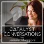 Artwork for Only Unique Messengers: Becoming an Unforgettable Public Speaker with Bridgett McGowen - Episode 17