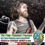 Artwork for Liam Wilson (Dillinger Escape Plan/AZUSA) Episode 88 - Peer Pleasure Podcast