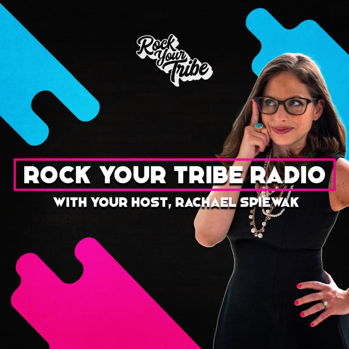 Rock Your Tribe Radio