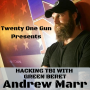 Artwork for #27 Former Green Beret Andrew Marr and his journey back from TBI