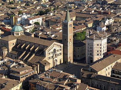 Programa 73 - Pa-pa-pa-Parma