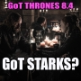 Artwork for GoT Starks? GoT Thrones? A Game of  Thrones Podcast