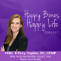 Artwork for 80. How Food Sensitivities Impact Your Bones and Health   Tiffany Caplan, DC, CFMP