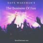 Artwork for Business of Fun, Episode 11: Corey Gibbs