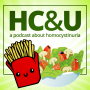 Artwork for HC&U Episode 7