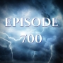 Artwork for Fifty Four Podcast Questions in Twenty Six Minutes - Episode 700