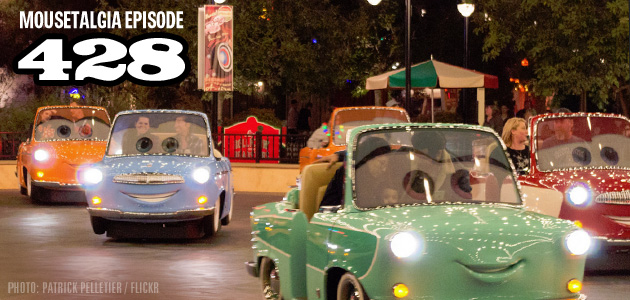 Mousetalgia Episode 428: Our Disney highlights of 2016