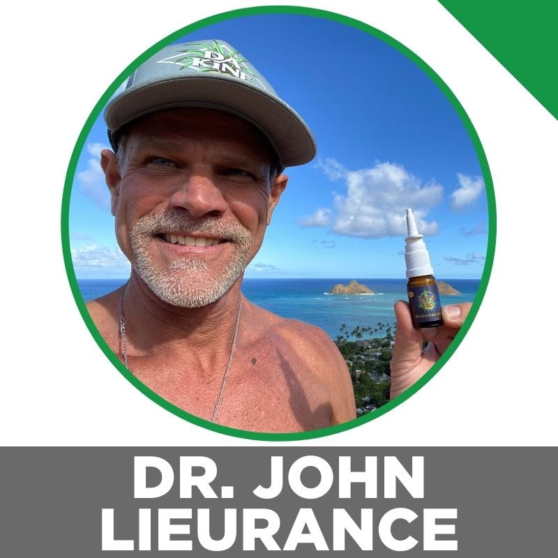 The Shocking Truth About High-Dose Melatonin, Does Melatonin Supplementation Shut Down Your Own Production, How To Use Melatonin To Enhance Fasting & Much More With Dr. John Lieurance.