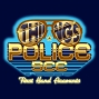Artwork for TPS E30: Policing The OKC Metro Area - Blake Reichert