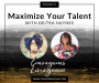 Artwork for E33: Maximize Your Talent with  Deitra Haynes