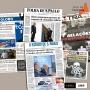Artwork for #36: Os Bolsonaro e as milícias, o presidente em Davos e a milicolândia