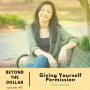 Artwork for Giving Yourself Permission