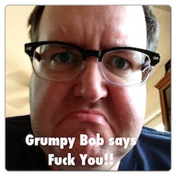 Ep 62: Grumpy Bob