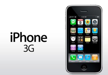 60 Waiting for iPhone 3G