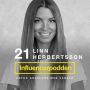 Artwork for 21. Linn Herbertsson - Modebloggare och civilekonom
