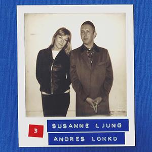 #3: Susanne Ljung & Andres Lokko