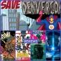 Artwork for Episode 525 - Save Denver Comic Con!